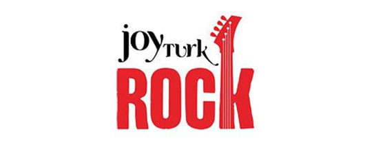 Joy Türk Rock