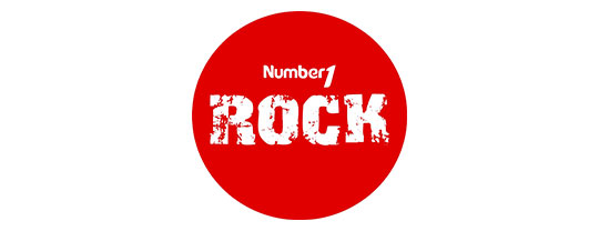 Number One Rock