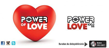power love dinle